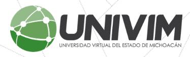 UNIVIM Logo