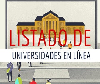 Universidades en linea