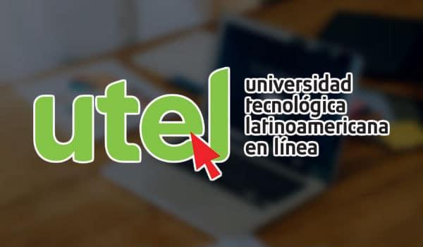 Universidad UTEL en línea 1